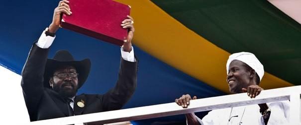 Kiir's legal advisor wins retraction from Sudan Tribune