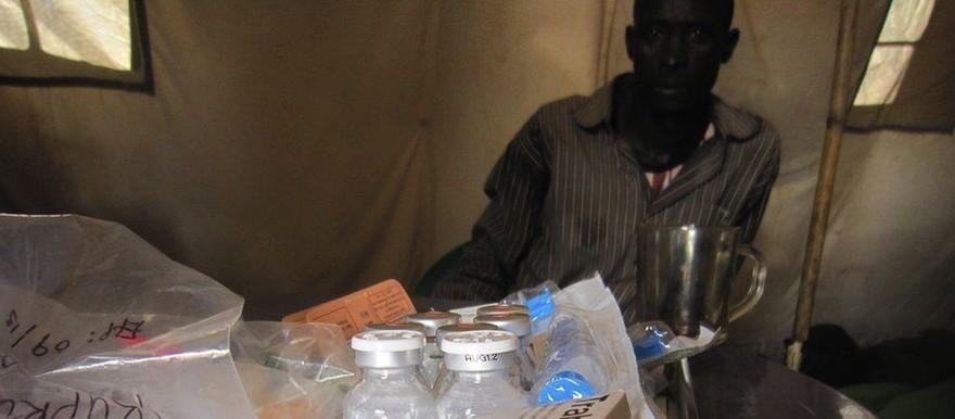 South Sudan forms General Medical Council   Radio Tamazuj
