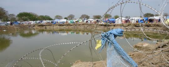 Document: UN releases details of April Bor massacre | Radio Tamazuj