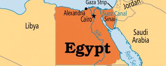 6 Sudanese found shot dead near Egypt-Israel border | Radio Tamazuj