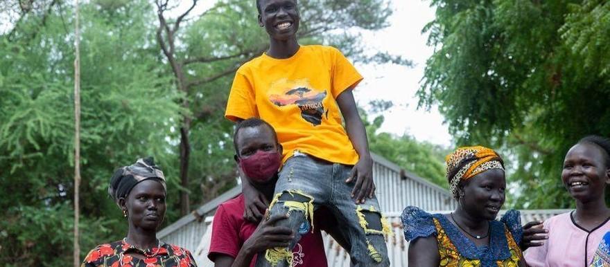 [Pjhoto:UNHCR]