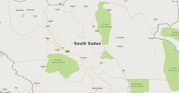 Five arrested in antiwar protests in Juba Radio Tamazuj