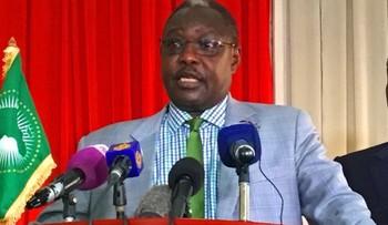 South Sudan government confirms FM defection