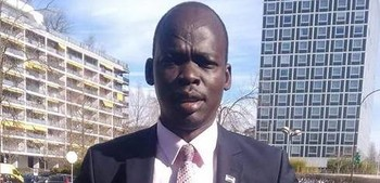 File photo: Poth Johnson Matur