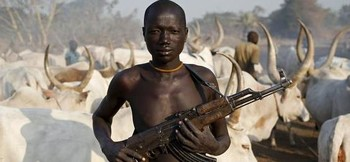 Image result for South Sudan tribal fighting death toll rises to 170