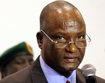 File photo: First Vice President Taban Deng