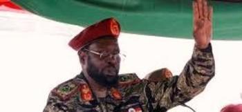 Photo: President Salva Kiir
