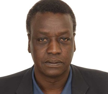 Opinion: Why the initiatives of Dr Francis Deng in Khartoum