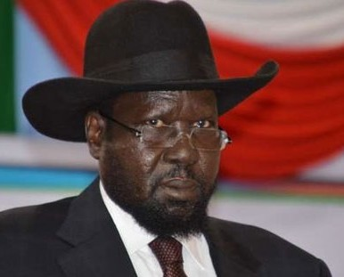 President Kiir launches national dialogue in Juba