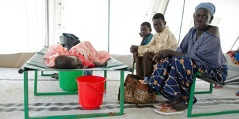 Over 10 cases of cholera reported daily in Fashoda