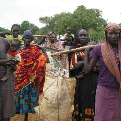 Sudanese refugees in Ethiopia reject voluntary repatriation