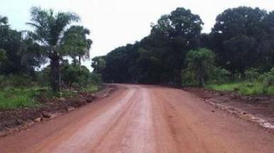 4 dead, 3 injured in commercial car ambush in Lainya