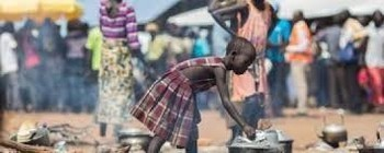 South Sudanese refugees in Nyala need aid