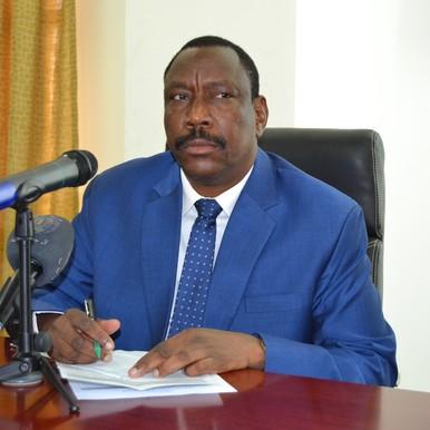 Sudan government declares cholera outbreak