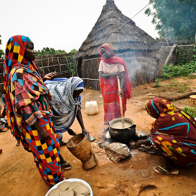 No food for Sudanese refugees in Aweil: official