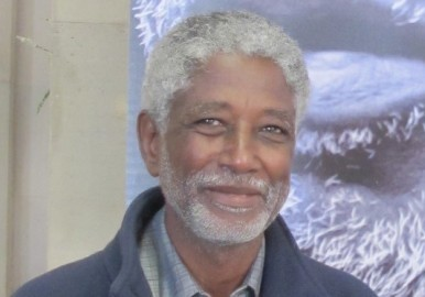Sudanese rights defender's case taken to court
