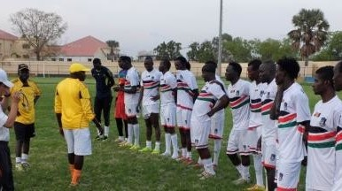 'No money' for Bright Stars to travel for AFCON qualifier in Burundi