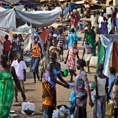 Brawl at South Sudanese refugee camp leaves 3 dead in White Nile