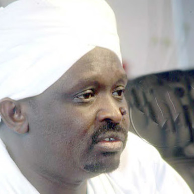 Blue Nile governor urges rebels to join peace process