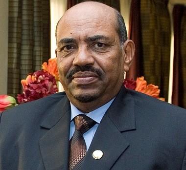 Sudan's Bashir arrives in Morocco