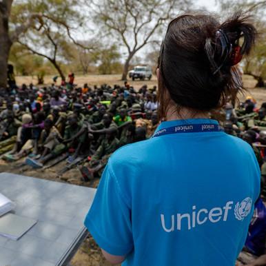 اخبار ظهور 96 منظمة اليونيسيف تنتقد ضعف الأداء في تنفيذ بعض المشروعات ...