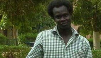 Sudan appeals court upholds death sentence agiasnt student charged with murder