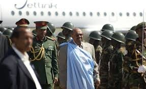 """Sudan Appeal"" alliance urges Sudanese to overthrow government"