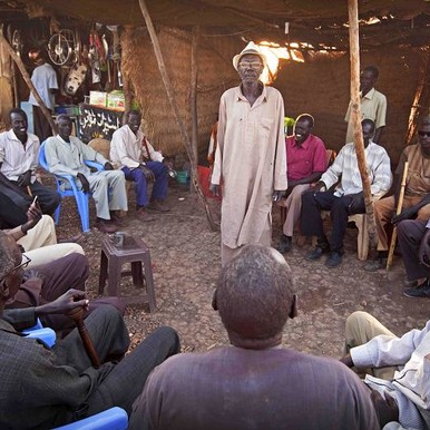 Aweil East govt vows to support cooperation between Dinka Malual, Misseriya youth