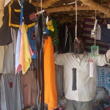 Aweil town sees high prices in approach to Christmas