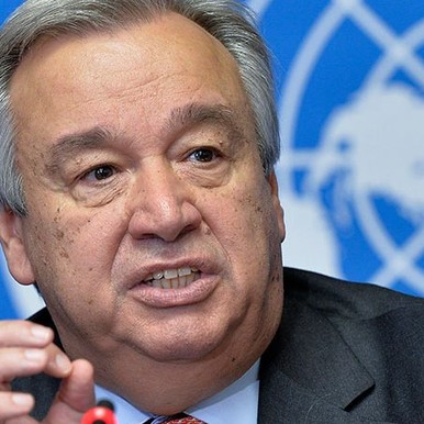 Guterres urges S Sudan parties to engage in good faith in peace forum