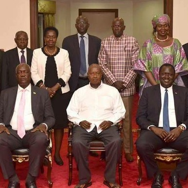 Fractured SPLM factions recommit to party reunification