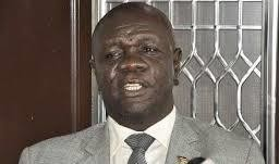 Lol governor appoints new deputy, names lawmakers