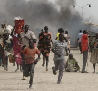 8 South Sudanese refugees killed on Christmas Eve in Ethiopia