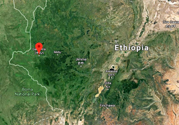 South Sudanese refugees still detained in Ethiopia