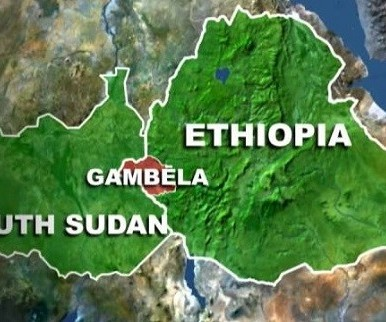 15 South Sudanese refugees released after arrest in Ethiopia