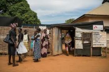15 Aweil women transferred to Wau to undergo fistula treatment