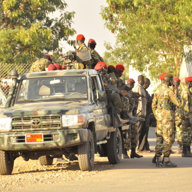 South Sudan foes to strike security arrangements deal ...