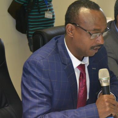 سي تي سام : العقبات أمام اللجنة ستوثر في تقرير اللجنة للإيقاد