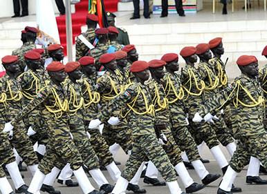 تأجيل احتفالات عيد الجيش إلى الأسبوع المقبل