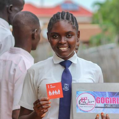 إعلان مسابقة تقديم مشاريع ابتكارية للشباب في جنوب السودان