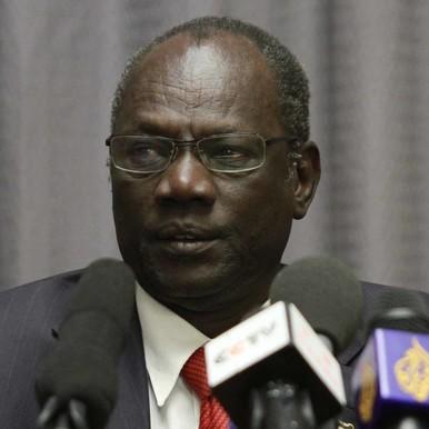 جوبا تؤكد فشلها في الوفاء بالتزاماتها المالية لمنظومة شرق أفريقيا