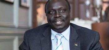 وزير النفط يتعهد بضمان الشفافية في عائدات النفط
