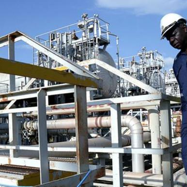 جوبا : كمية الإكتشافات النفطية الجديدة أكثر من 5 مليون برميل