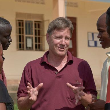 تدريب وتأهيل معلمين من منطقة أبيي في يامبيو بولاية قبودوي