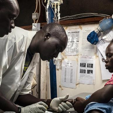 الصحة في كواجوك تكشف عن تحديات في الحقل الصحي