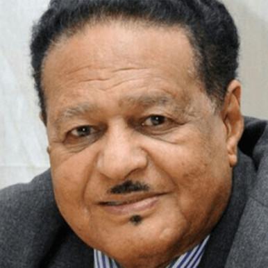 وفاة الفنان السوداني