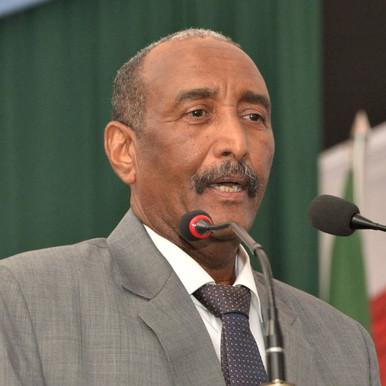 البرهان يصدر مرسوما بوقف إطلاق النار في السودان