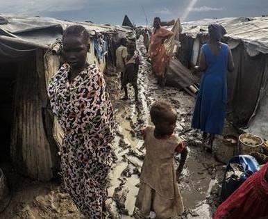 ارتفاع حالات الانتحار في مقر حماية المدنيين بمدينة ملكال