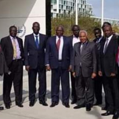 تحالف المعارضة المسلحة يرحب بموقف أمريكا بمراجعة علاقاتها مع جنوب السودان