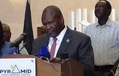 جنوب السودان يؤكد أول حالة إصابة بفيروس كورونا المستجد